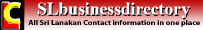 Sri Lanka Business Directory. Sri Lanka Business Contacts